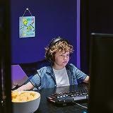 Uflashmi I'm Gaming Sign Metal, Video Gaming Room