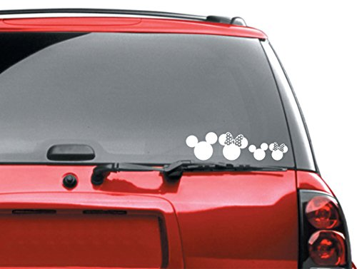 family stickers for back of car - 8
