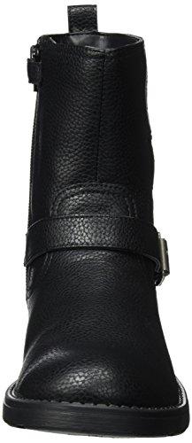 Black Nero Stivali da Adulto Jr Geox Sofia Motociclista Unisex C v8nFqRTz