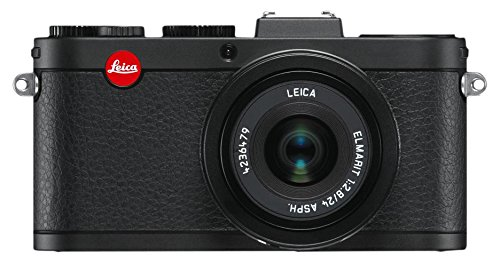 Leica 18450 X2 16.5MP Compact Camera with 2.7-Inch TFT LCD