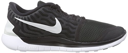 Nike Grey Wmns Black Sportive dark 0 Grey Scarpe Free dove White wolf Grey Donna 5 rrwxf6q0