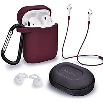 Amazon.com: Airpods Accessories Set, Filoto Airpods