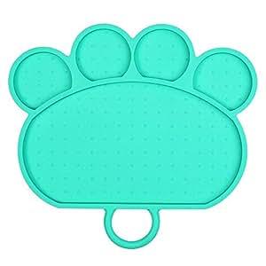 Smarty Dog Bath Mate - Make Bath Time Fun! Washing Distraction Device.