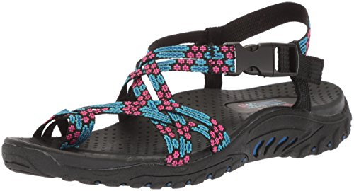 Loopy Knit - Skechers Cali Women's Reggae Loopy