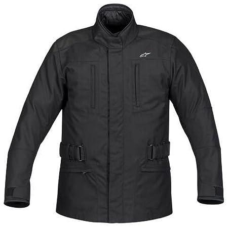 Alpinestars Mora impermeables chaqueta de Moto: Amazon.es ...