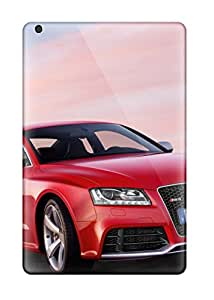 Ipad Mini Case Cover Skin : Premium High Quality Audi Suv 5 Case