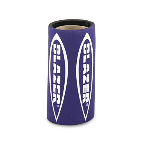 - Blazer TorchKoozee - Big Shot Torch Koozee Coozie - (Big Shot, Purple/White)