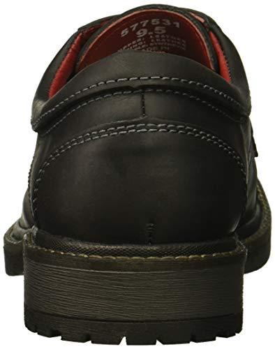 GBX-Men-039-s-Parker-Oxford-Choose-SZ-color thumbnail 4