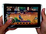 MiTAB Analogue Stick Gamepad Joy pad Joystick Pocket Portable Touch Screen Gaming Controller For Apple iPad & iPad 2, iPad 3 & the New iPad 4th Generation with Retina Display Games Such As Dead Space, Zombie Infection & Shadow Guardian