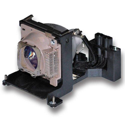 CTLAMP Reemplazo Proyector Lámpara L1624 A para HP vp6100/vp6110 ...