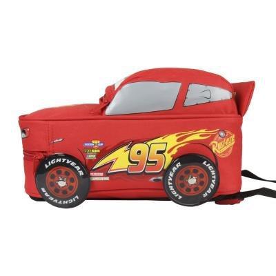 28 cm rojo Rosso Cerd/á Cars Zainetto per bambini