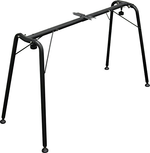 Korg Microphone Stand (STSV1BK) (Best Stage Piano 2019)