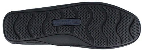 Sperry Top-sider Para Hombre Wave Driver Estilo De Conducción Loafer Black