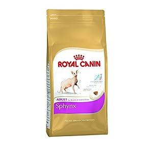 Royal Canin Comida para gatos Sphynx 2 Kg
