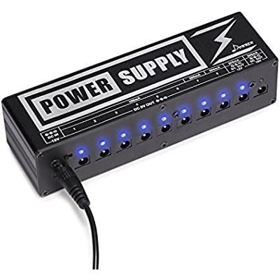 donner-dp-2-guitar-pedal-power-supply