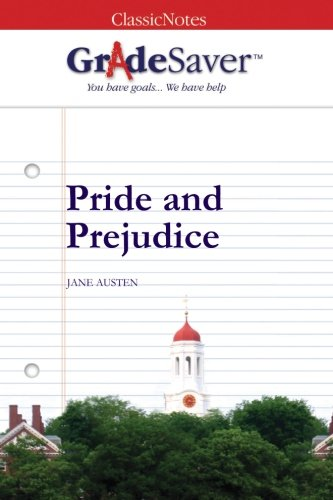 Pride And Prejudice Essays  Gradesaver Pride And Prejudice Study Guide
