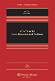 Contracts: Cases, Discussion, and Problems (Aspen Casebooks)