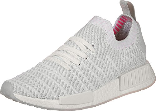 Adidas Originaler Herre Sko / Sneaker Nmd_r1 Stlt Pk Hvid 39 1/3 H4t9PFY