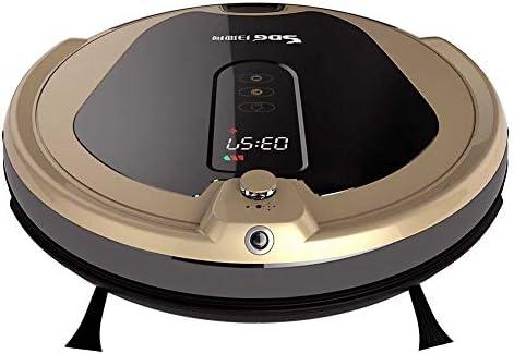 ZHJIUXING HO Tranquilo Aspirador robotizado, con cámara de Alta definición, con tecnología de detección de caídas, autocarga automática, Barrido y fregona 2 en 1, para Pisos y alfombras Ultra-Delgado: Amazon.es: Deportes y