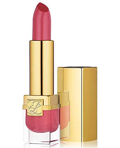 Estee Lauder New Pure Color Crystal Lipstick - # 03 Crystal Pink (Creme) - 3.8g/0.13oz