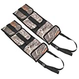 Practical Muti‑Pockets Gun Sling Bag, Hanging Gun
