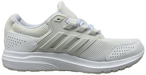 aeroaz Chaussures 000 ftwbla Adidas griuno 4 Blanc Comptition Running De Galaxy Femme KFOZpA