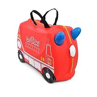 Trunki 10115 bolsa de equipaje – Bolsa de viaje