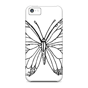 pragmatic Hard For SamSung Galaxy S6 Phone Case Cover (QsF115 5s31MhRV) Design Nice Butterfly Skin