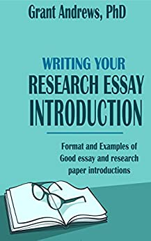 Writing and publishing your thesis dissertation and research