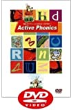 Active Phonics DVD