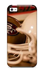 Best american footballan francisco 49 forty ninerselmet nfl NFL Sports & Colleges newest iPhone 5c cases