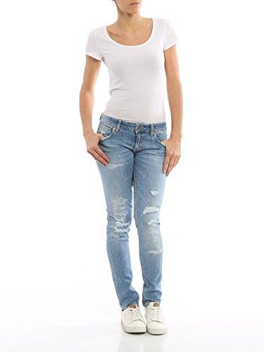 Jeans Vita Lambda P622ds107do51pdh800 Bassa Donna A PY8w7qzY