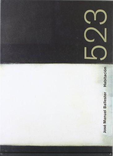 Descargar Libro José Manuel Ballester.- Habitación 523 Jose Manuel Ballester