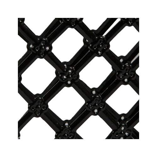 Home Basics Lattice Napkin Holder