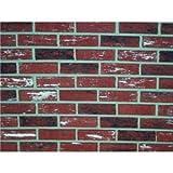 Z-Brick Facing Brick, Inca Used. 3-1/2 Sq. Ft. 20/Box