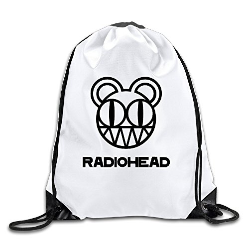 Price comparison product image LHLKF Radiohead One Size Fancy Rope Bag