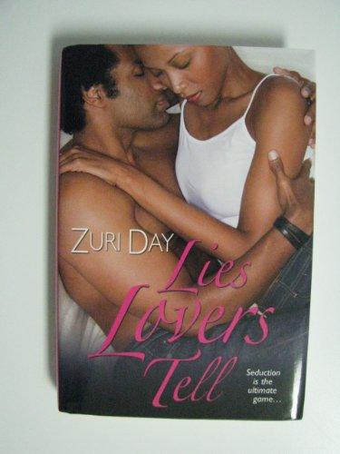 Lies Lovers Tell ebook