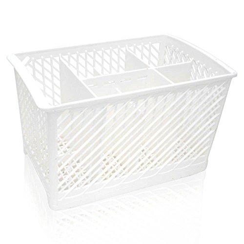 Maytag W99001576 Dishwasher Silverware Basket Genuine Original Equipment Manufacturer (OEM) part for Maytag, Magic Chef, Crosley, Admiral, Jenn-Air, Amana, Norge, & Caloric