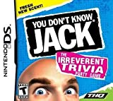 YOU DON'T KNOW JACK-NLA
