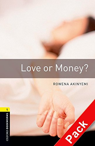 Love or Money? (Oxford Bookworms Library) pdf