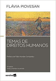 Temas de direitos humanos - 11ª edição de 2018