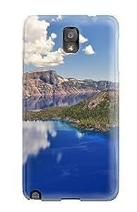 CDewsry2221kjOml Crater Lake Oregon Awesome High Quality Galaxy Note 3 Case Skin
