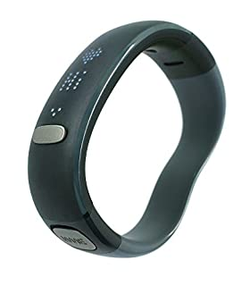Phyode W/Me- gray Wellness Tracker, Grey (B00ETV0QNW) | Amazon price tracker / tracking, Amazon price history charts, Amazon price watches, Amazon price drop alerts