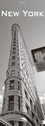 New York Vertical 2011