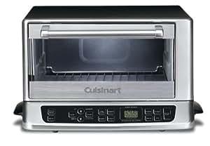 Amazon Com Cuisinart Tob 155 Toaster Oven Broiler