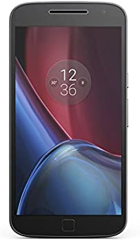 MOTO G plus 16GB Unlocked Smartphone + Republic SIM Card Kit
