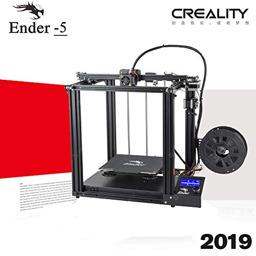 Official creality Ender 5 3D Printer New Upgrade 2019