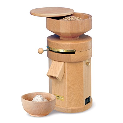 Cheap Tribest Hawos HM-OCTA Octagon Grain Mill