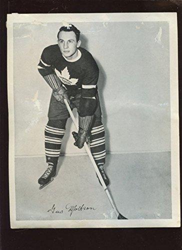 Original Vintage Toronto Maple Leafs NHL Hockey Team Issued Photos 15 ()