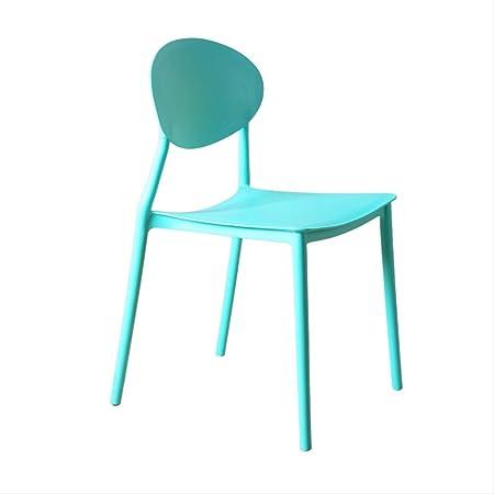 Sedie Plastica Da Esterno.Daby Sedia Da Giardino In Plastica Nordica Per La Casa Da Esterno